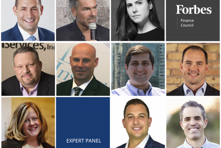Members of Forbes Finance Council share the trends they believe will dominate fintech over the next year. PHOTOS COURTESY OF THE INDIVIDUAL MEMBERS.